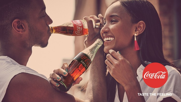 cocoa cola, drink, brand promise,