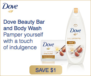 Dove, ad, role of well written ad copy in advertising