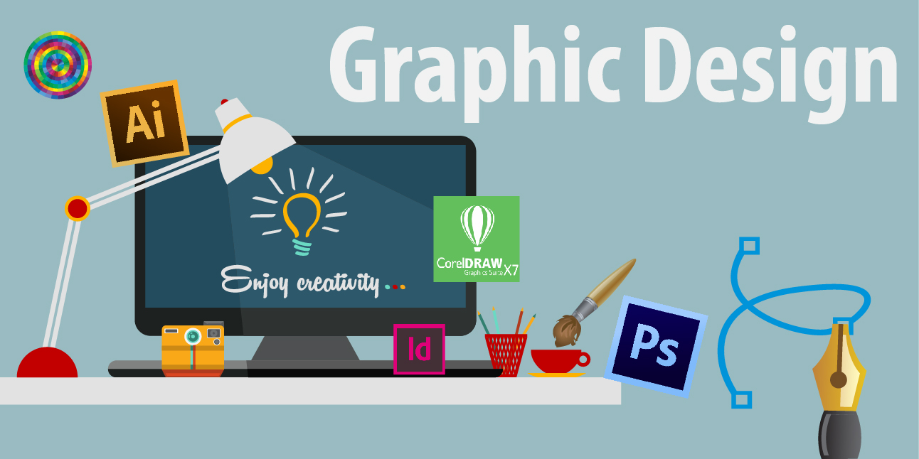 Getting Perfect Graphic Designer in Islamabad isn't that hard.