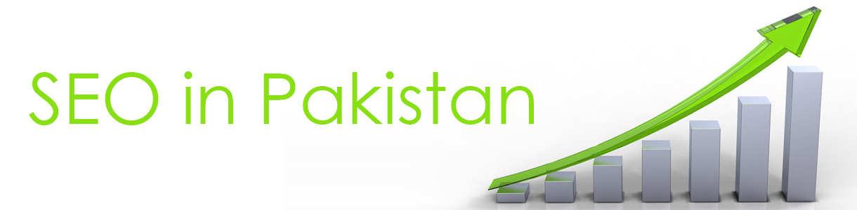 SEO, SEO in Pakistan, Arrow