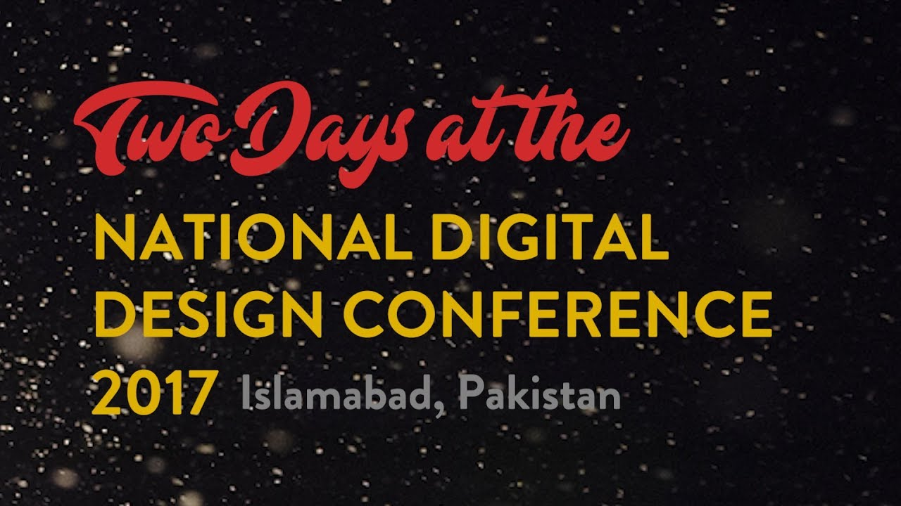 National_Digital_Design_Conference